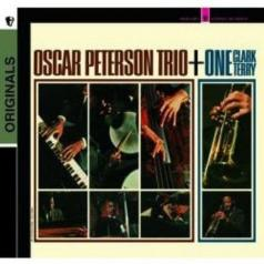 Oscar Peterson (Оскар Питерсон): One Clark Terry