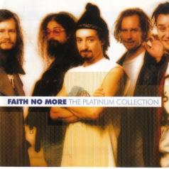 Faith No More (Фейт Но Море): The Platinum Collection