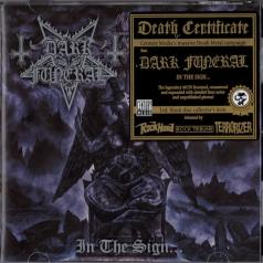 Dark Funeral (Дарк Фунерал): In The Sign...