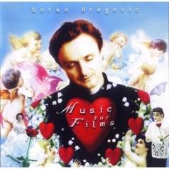 Goran Bregovic (Горан Брегович): Music For Films