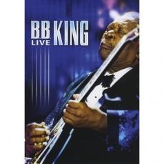 B.B. King (Би Би Кинг): Soundstage