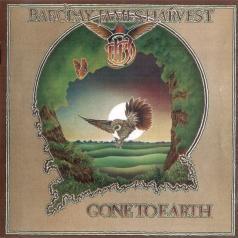 Barclay James Harvest (Барклай Джеймс Харвест): Gone To Earth