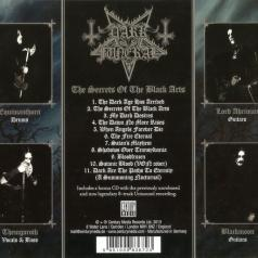 Dark Funeral: The Secrets Of The Black Arts