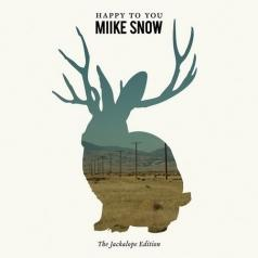 Miike Snow (Миике Шоу): Happy To You
