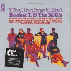Booker T & The MG's (Букер Ти Зе Эм Джи): The Booker T. Set