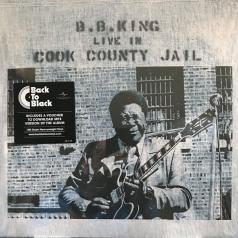 B.B. King (Би Би Кинг): Live In Cook County Jail