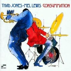 Thad Jones: Consummation