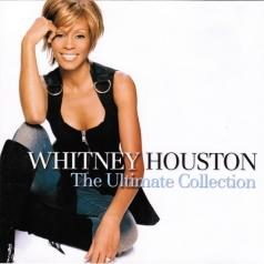 Whitney Houston (Уитни Хьюстон): The Ultimate Collection