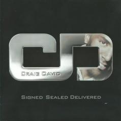 Craig David (Крейг Дэвид): Signed Sealed Delivered