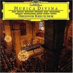 Dresdner Kreuzchor: Musica Divina