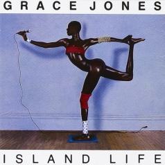 Grace Jones (Грейс Джонс): Island Life