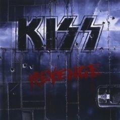 Kiss (Кисс): Revenge