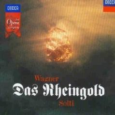 Georg Solti (Георг Шолти): Wagner: Das Rheingold