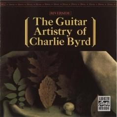 Charlie Byrd (Чарли Бёрд): The Guitar Artistry Of Charlie Byrd