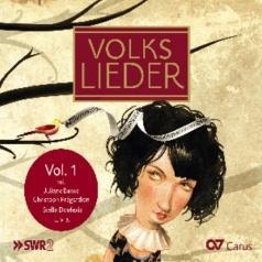 Volkslieder Vol.1