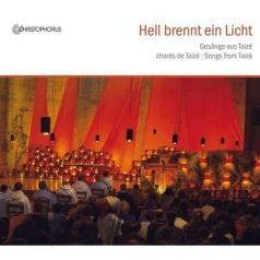 Carl Maria Von Weber College Of Music (Карл Мария Фон Вебер): Taize: Hell Brennt Ein Licht (Gesange Aus Taize Vol.3)