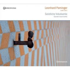 Stimmwerck: Sacred Vocal Works