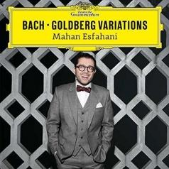Mahan Esfahani (Махан Исфахани): Bach Goldberg Variations