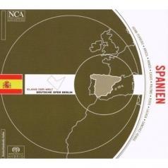 Klang Der Welt-Spanien: Klang Der Welt - Spanien