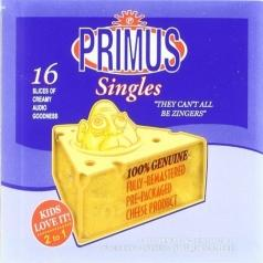 Primus (Примус): They Can't All Be Zingers