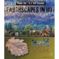 Movie: Earthscapes In Hd: Fall In New England