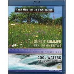 Movie: Sunlit Summer / Cool Waters