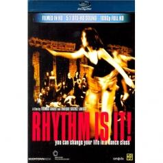 Movie: Rhythm Is It!