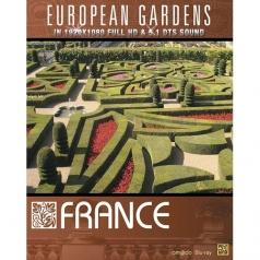 Movie: European Gardens: France