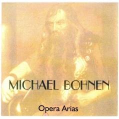 Michael Bohnen (Михаэль Бонен): Seltene Aufnahmen: Verdi-Flotow-Beethoven, etc.