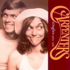 Carpenters (Карен Карпентер): Singles 1969-1981