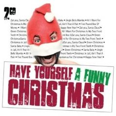 Tom Lehrer (Том Лерер): Have Yourself A Funny Christmas