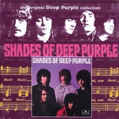Deep Purple (Дип Перпл): Shades Of Deep Purple