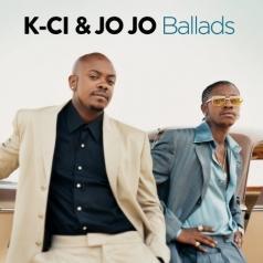 K-Ci & JoJo: Ballads
