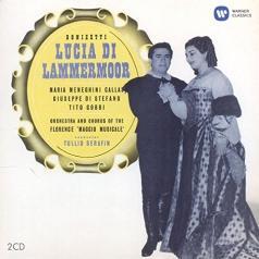 Maria Callas (Мария Каллас): Lucia Di Lammermoor (1953)