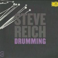 Reich: Drumming, Six Pianos