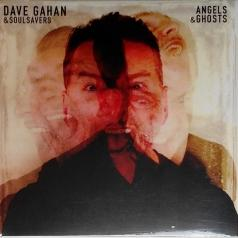 Dave Gahan (Дейв Гаан): Angels & Ghosts