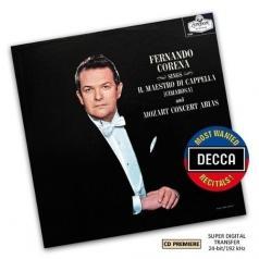 Fernando Corena (Фернандо Корена): A Recital Of Mozart Bass Arias