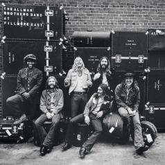 The Allman Brothers Band (Зе Олман Бразерс Бэнд): At Fillmore East