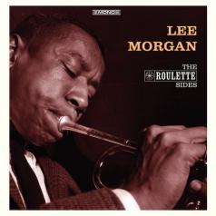 Lee Morgan (Ли Морган): The Roulette Sides