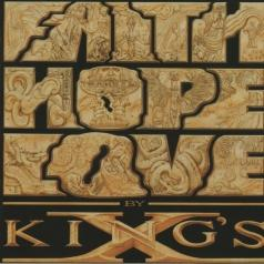 King's X: Faith Hope Love