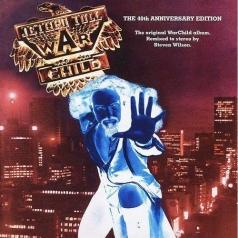 Jethro Tull (ДжетроТалл): Warchild The 40Th Anniversary Theatre Edition