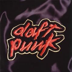 Daft Punk (Дафт Панк): Homework