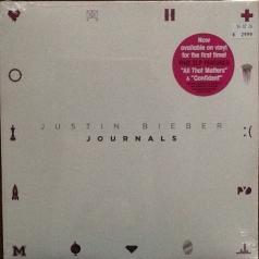 Justin Bieber (Джастин Бибер): Journals