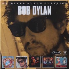 Bob Dylan (Боб Дилан): Original Album Classics