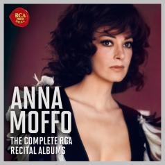 Anna Moffo (Анна Моффо): Anna Moffo: The Complete RCA Recital Albums