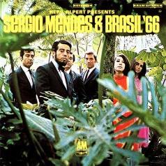 Sergio Mendes (Сержио Мендес): Herb Alpert Presents