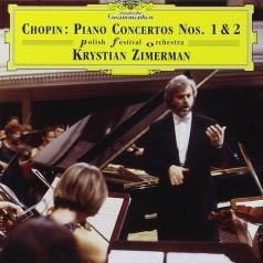 Krystian Zimerman (Кристиан Цимерман): Chopin: Piano Conc.1,2