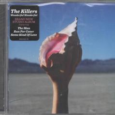 The Killers: Wonderful Wonderful