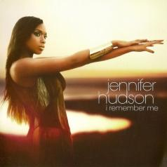 Jennifer Hudson (Дженнифер Хадсон): I Remember Me