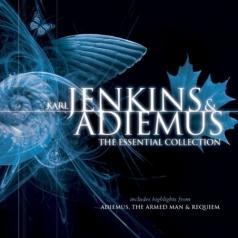 Adiemus (Adiemus): The Essential Collection